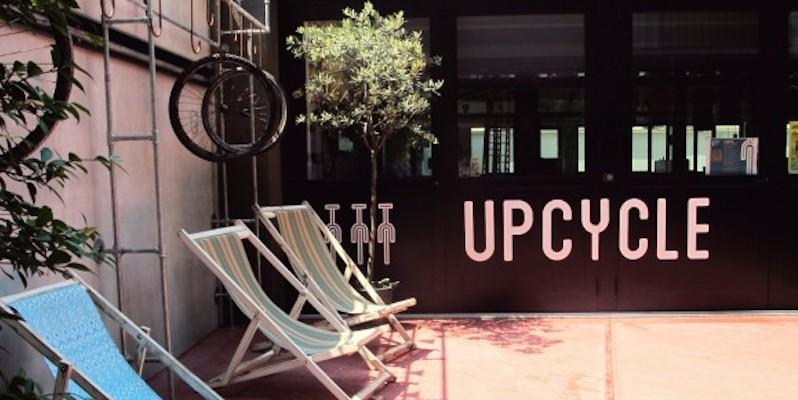 brunch Milano Upcycle Cafè brunch