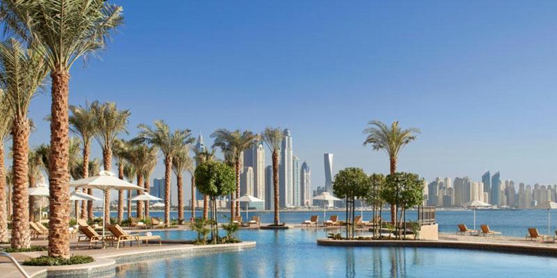 brunch Dubai Bā Restaurant & Lounge brunch