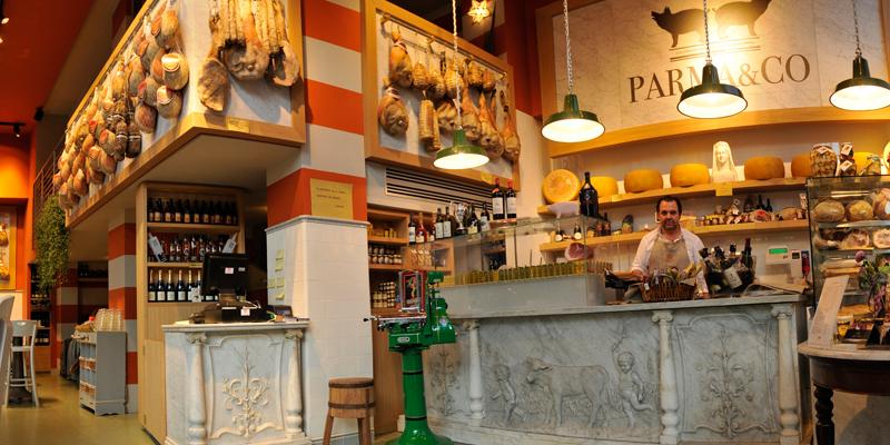 brunch Milano Parma&Co brunch