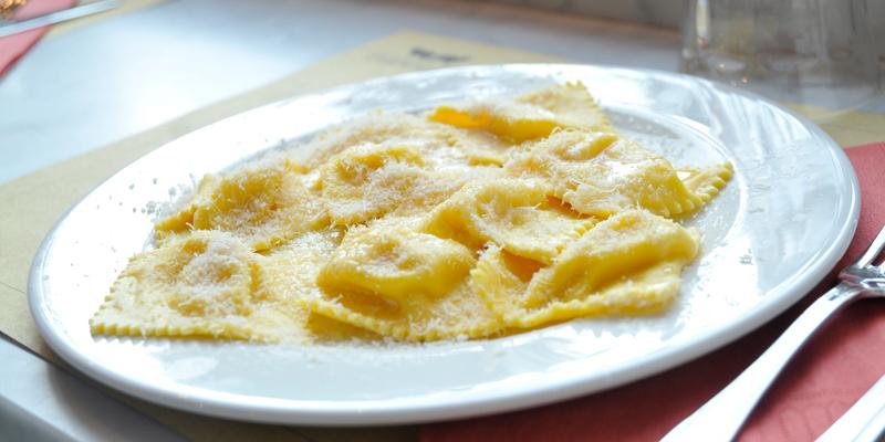 Milano Parma&Co brunch