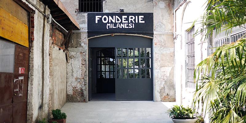 Brunch Fonderie Milanesi (MIL Milano)