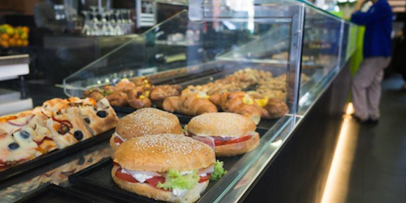 Brunch Milano Bakery (MIL Milano)