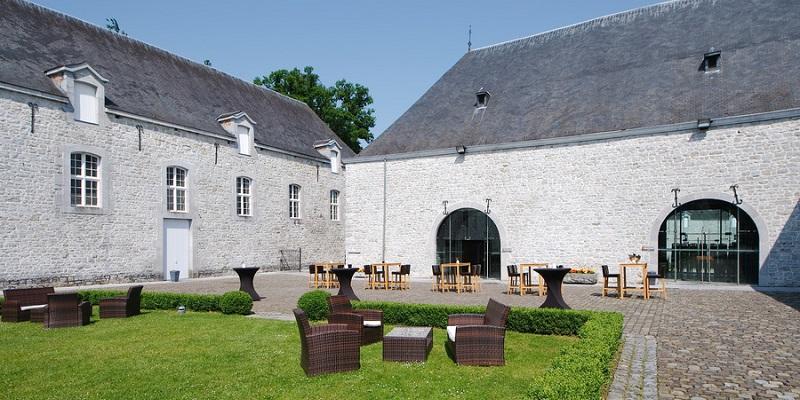 Brunch Domaine du Château de Modave (1077 Modave)
