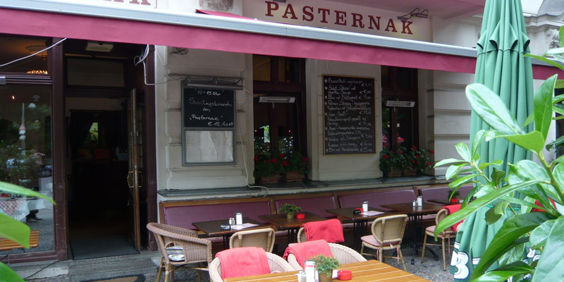 Brunch Pasternak (10405 Berlin)