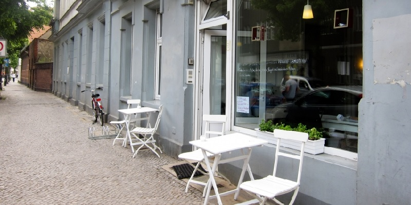 Brunch Café Vux (BER Berlin)