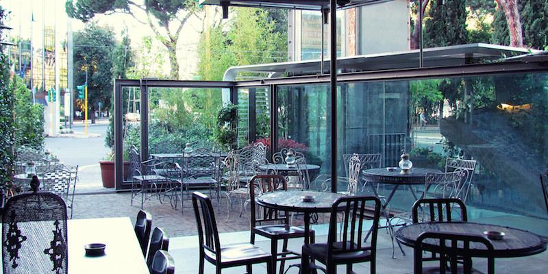 Brunch Haus Garten (RO Roma)