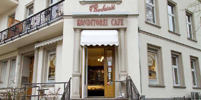 Brunch Konditorei & Café G. Buchwald (10557 Berlin)