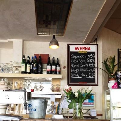 Morgenlard Restaurant Caf Ef Bf Bd Bar Berlin