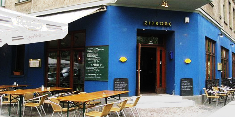 Brunch Restaurant Zitrone (10996 Berlin)