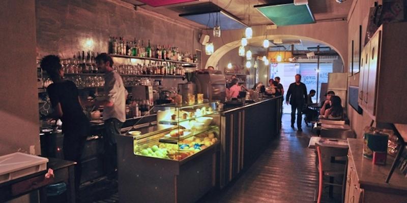 Brunch 2Periodico Cafè (RO Roma)