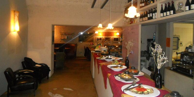 Roma Ketumbar brunch