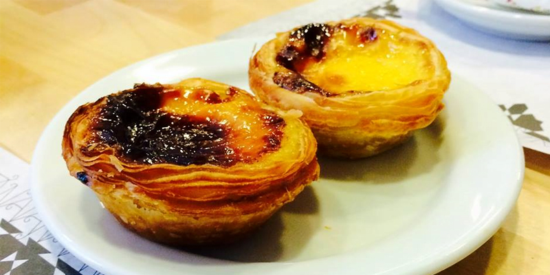 Brunch Nata Lisboa (75009 Paris)