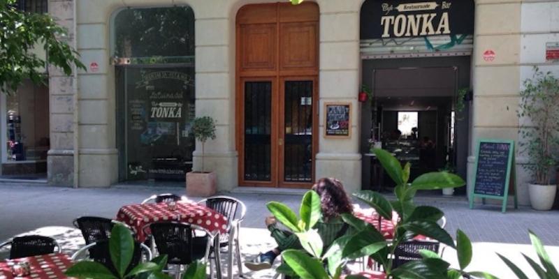 Brunch Tonka Bar (ES0 Barcelone)