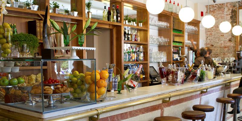 brunch Madrid Murillo Café brunch