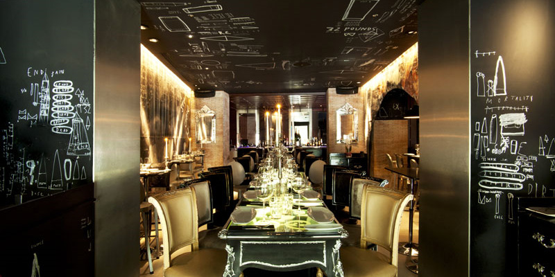 Brunch Ramses Life&Food (M28 Madrid)