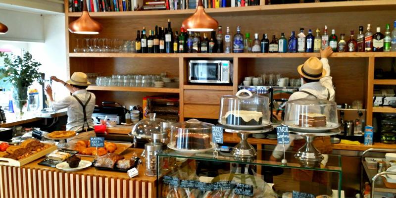 brunch Madrid Pez Baker brunch
