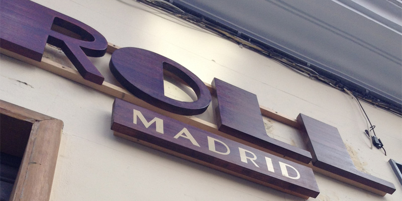 Brunch Roll Madrid (M28 Madrid)