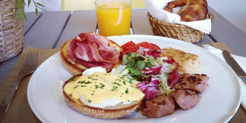 Brunch Con Un Par (M28 Madrid)