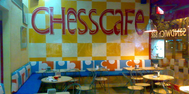 Brunch Chesscafé (M28 Madrid)