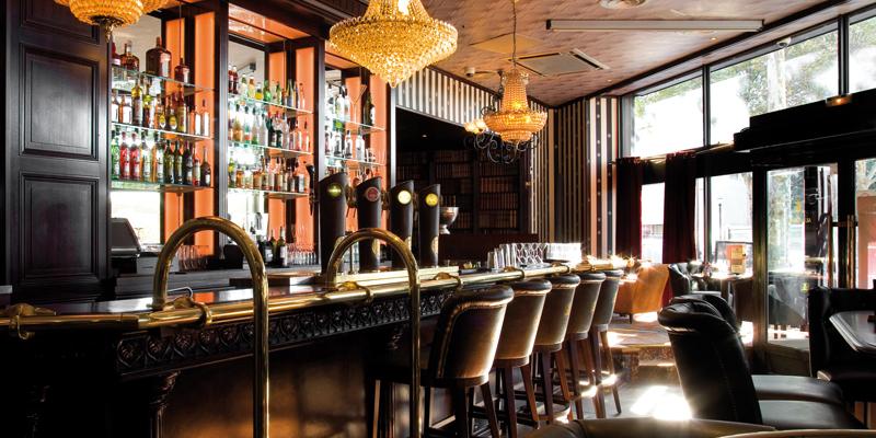 Brunch pub au bureau 92100 boulogne billancourt oubruncher - Metro marcel sembat boulogne ...
