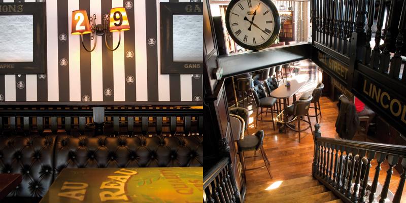 Brunch Pub Au Bureau Boulogne Billancourt TopBrunch