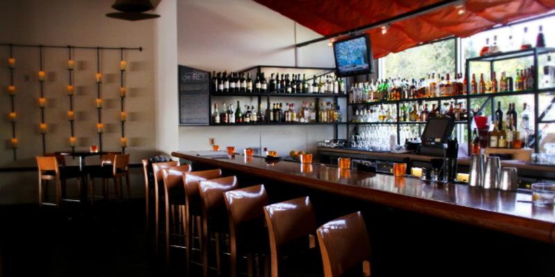 Los Angeles Cafe Del Rey brunch