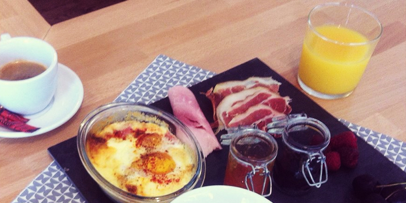 Brunch La brebis au comptoir (33800 Bordeaux)