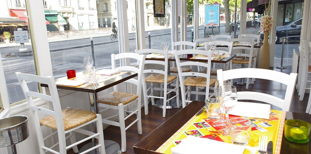 Brunch La Créole (75014 Paris)