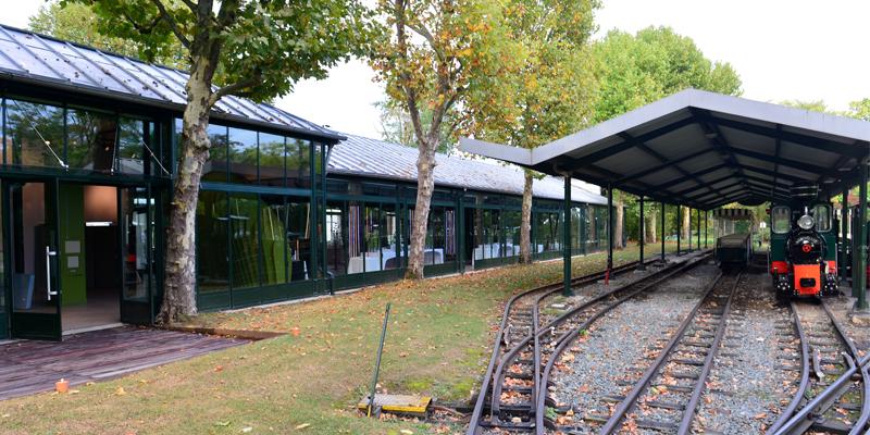 Brunch la grande verri re 75016 paris oubruncher - Brunch jardin d acclimatation ...