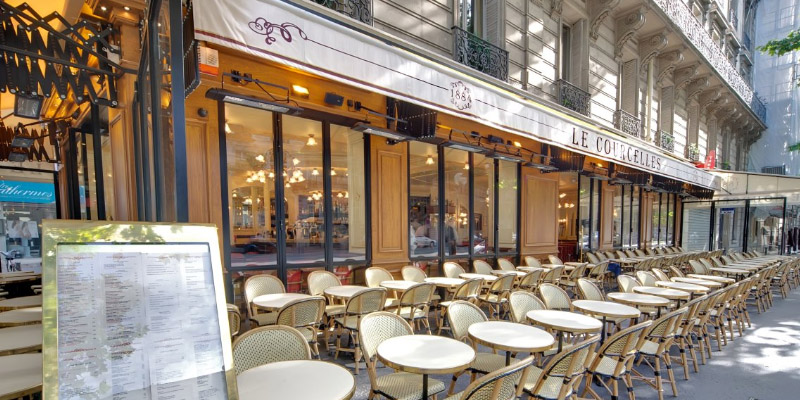 Brunch Le Courcelles (75017 Paris)