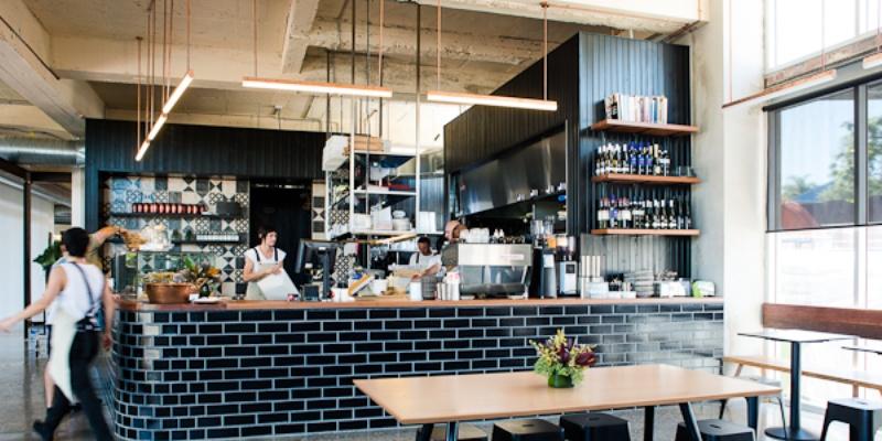 Brunch Cipro (SDN Sydney)
