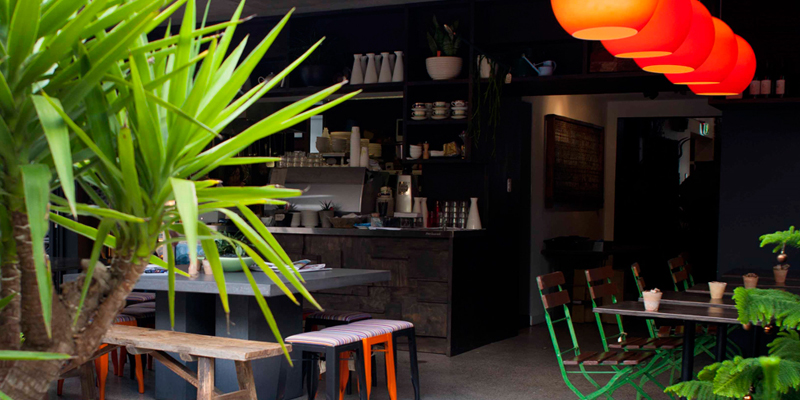 Sydney Twig Café brunch