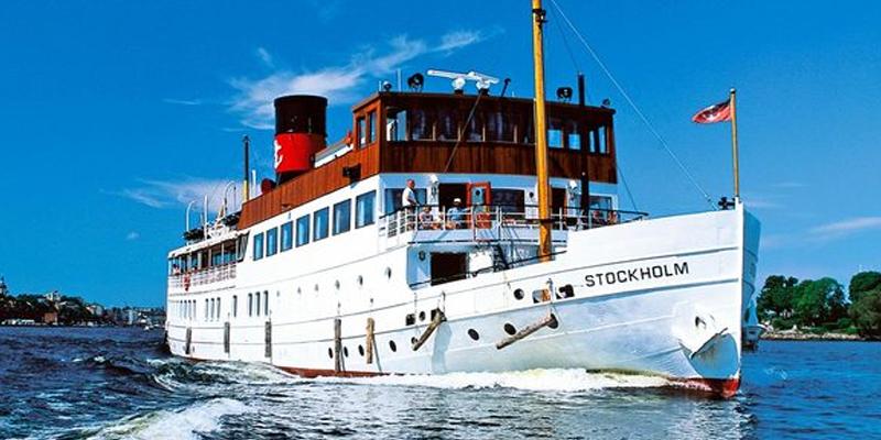 Brunch S/S Stockholm (STK Stockholm)