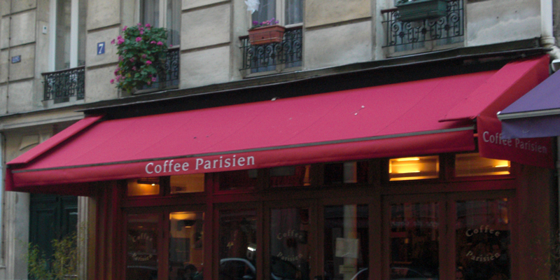 Brunch Coffee Parisien (75016 Paris)
