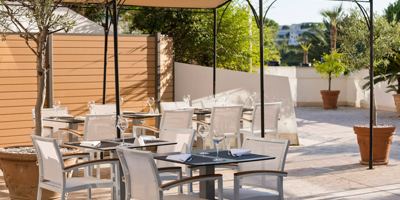 Brunch Novotel Cannes Montfleury (06400 Cannes)
