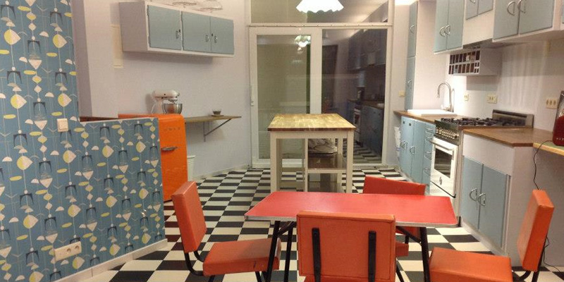 Brunch La Cucina delle Zie (1050 Bruxelles)