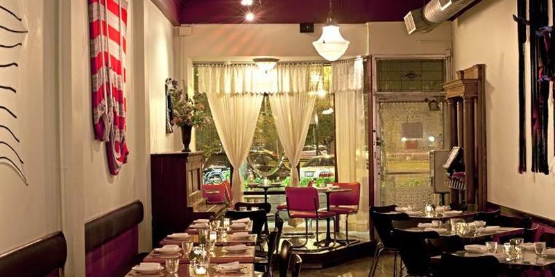 Brunch Lula Café (CCG Chicago)