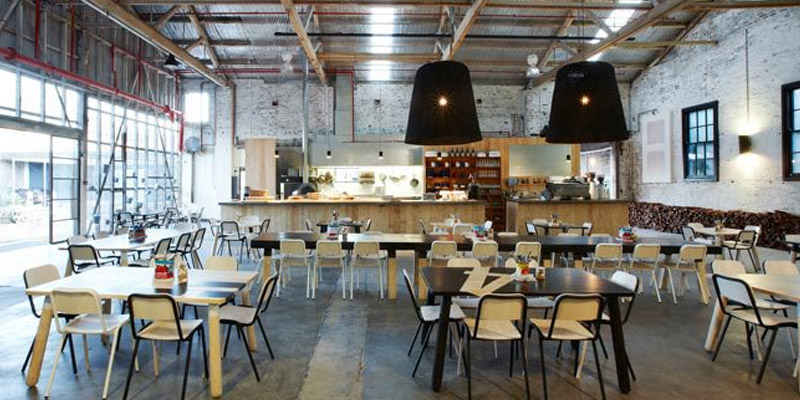 brunch Sydney Kitchen By Mike brunch