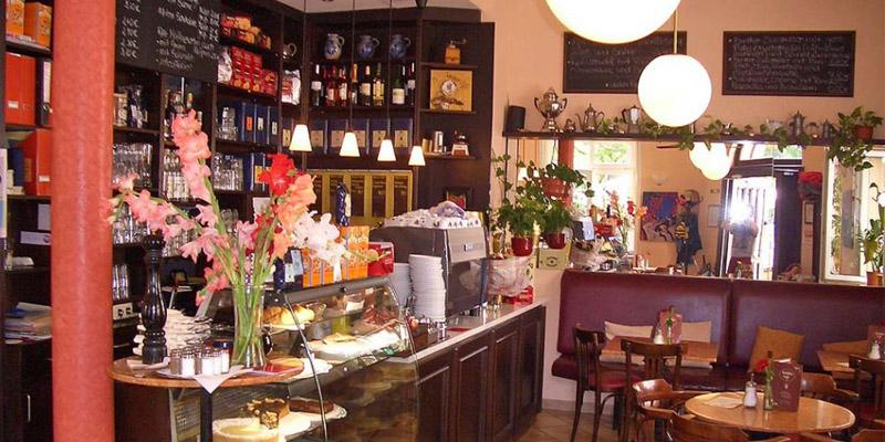 brunch Frankfurt Schiffer Café brunch