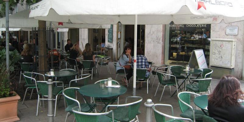 brunch Frankfurt Café Karin brunch