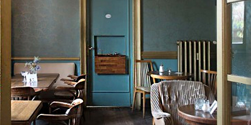 Brunch Café Maingold (DE603 Frankfurt)