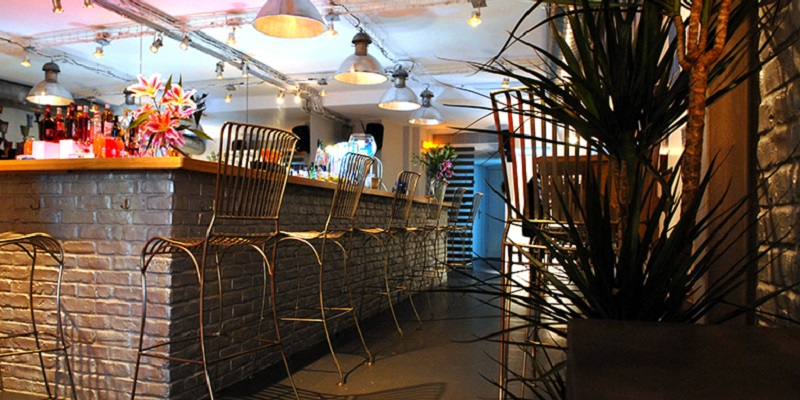 Brunch Le Buzz Montorgueil (75002 Paris)