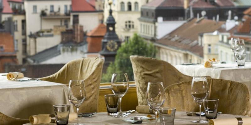 Brunch Zlatá Praha (CZ Prague)