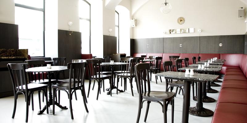 Brunch Cafe Drechsler (1060 Wien)