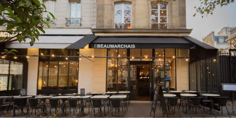 Brunch Le Beaumarchais (75004 Paris 4ème)