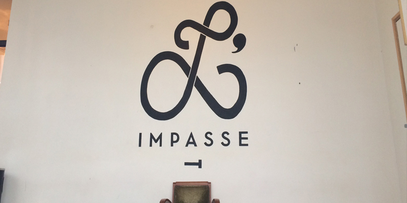 Brunch L'impasse (75011 Paris)