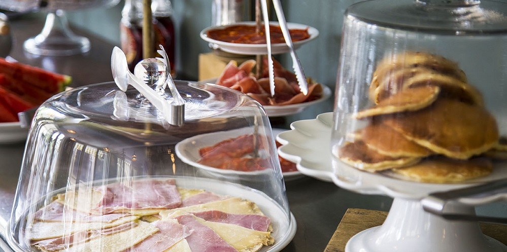 Brunch Le buffet de la gare (75010 Paris)