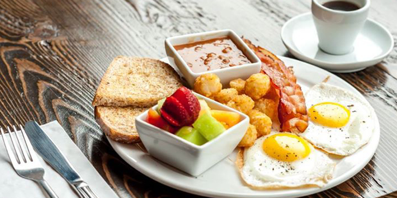 Montreal L'Gros Luxe brunch