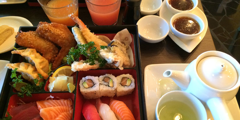 Brunch Wa Izakaya (75001 Paris 1er)