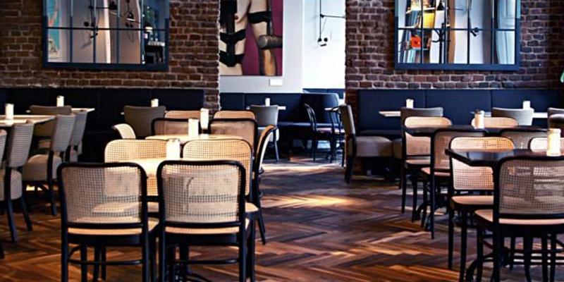 Brunch Cafe Cafe (1100 Prague)